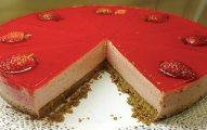 torta-mousse