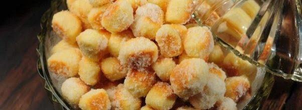 biscoitinhos mineiros