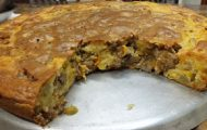 torta de liquidificador sem farinha
