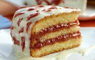 bolo de goiabada cremoso