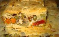 torta de sardinha de liquidificador1
