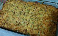 torta de sobras de arroz1