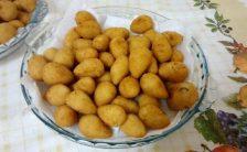 massa para coxinhas e bolinhas de queijo