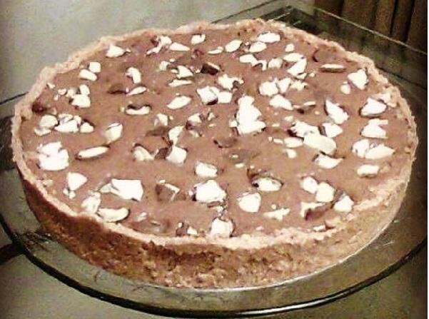 torta de sonho de valsa0