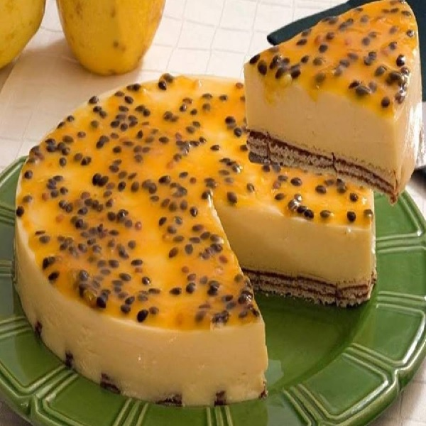 torta mousse de maracuja diferente2