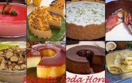 10 Sobremesas Para o Dia das Mães