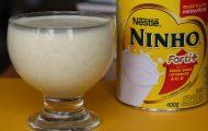 arroz doce de leite ninho