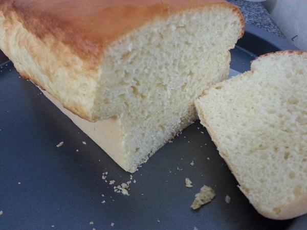 Pão Caseiro Fácil e Fofinho