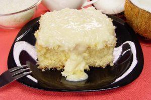 bolo de leite de coco 1