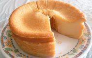 bolo mole de leite condensado bolo baeta