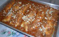 massa de panqueca deliciosa