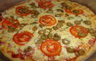 massa de pizza perfeita 6