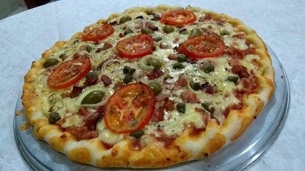 pizza facil