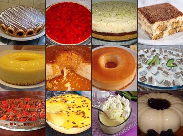 12 Sobremesas Fáceis Para o Dia dos Pais