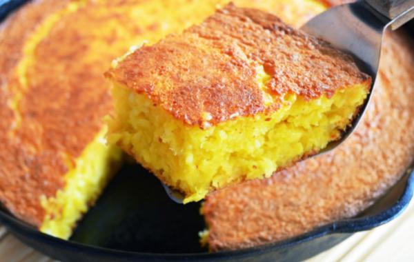 Resultado de imagem para bolo de milho