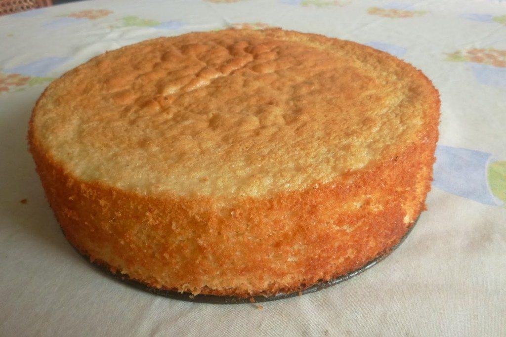 Pão de Ló - 25 Receitas para deixar seu bolo irresistível