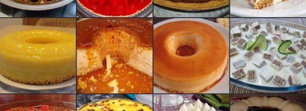 sobremesa para o dia dos pais