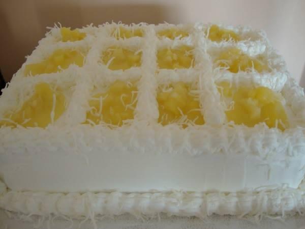 pao de lo para bolo recheado com frutas