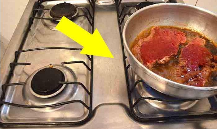 Aprenda a Fritar Qualquer Tipo de Alimento Sem Espirrar Gordura