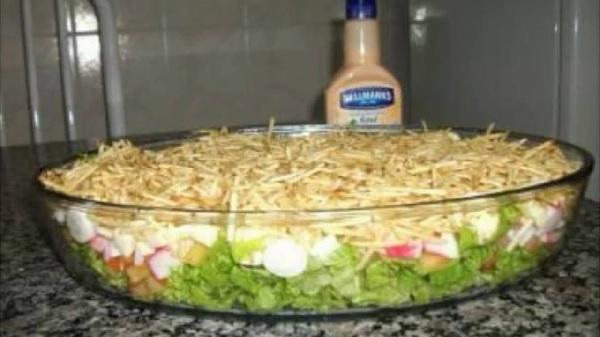 Salada Chic