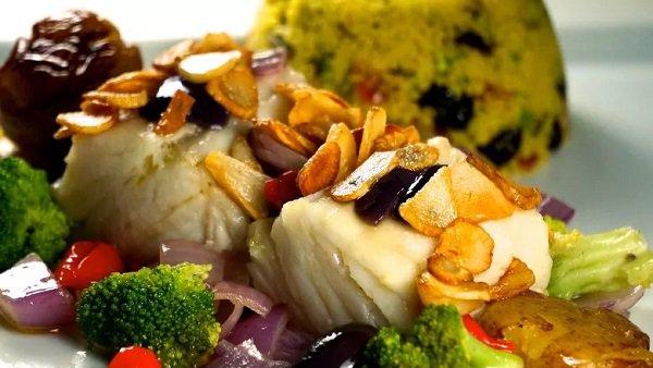 10 Receitas de Bacalhau