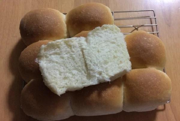 pão econômico