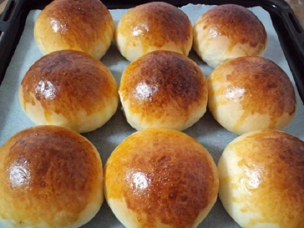 pão de batata