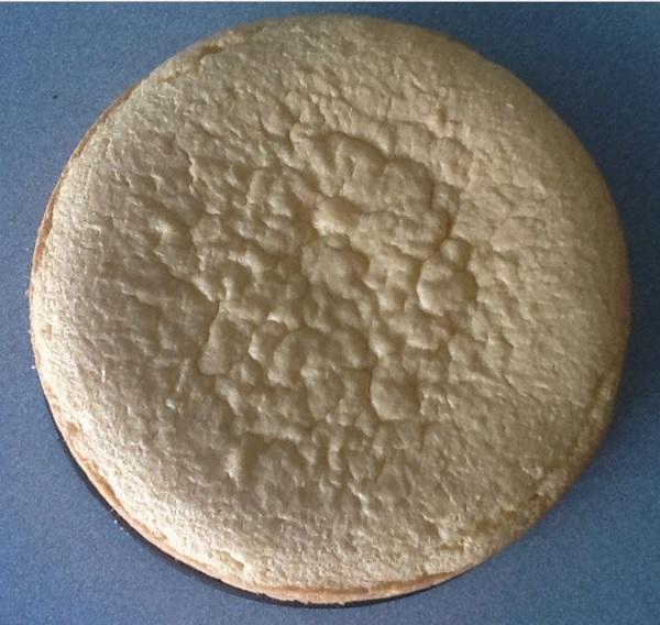Pão de Ló Tradicional