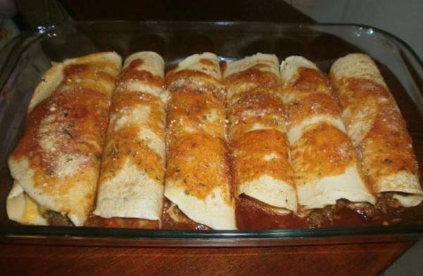 Massa de Panqueca Simples e Deliciosa