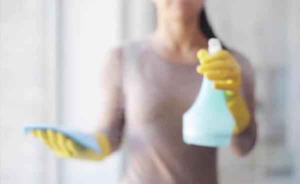 Misturinha Caseira Para Limpeza Geral