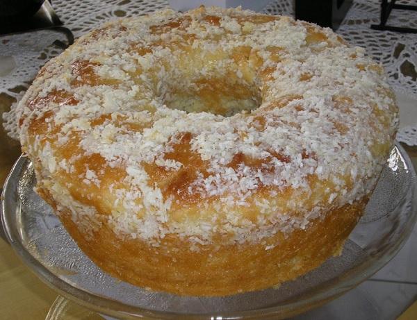 receita de pão doce caseiro com fermento seco