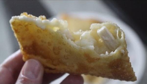 recheio de palmito para pastel