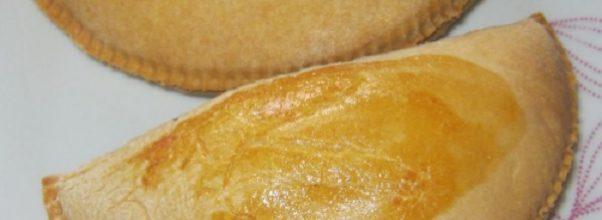 massa de pastel de forno com guaraná
