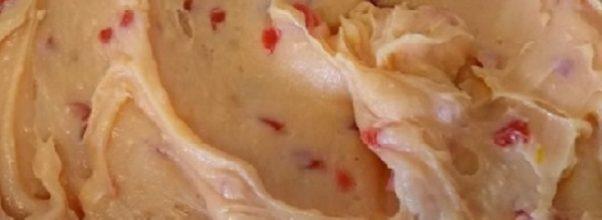 recheio de cereja para bolo de aniversário