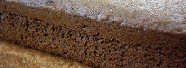 bolo de chocolate fofinho para aniversário