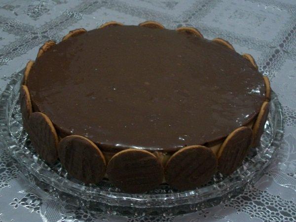 sobremesa de ano novo: torta holandesa super fácil