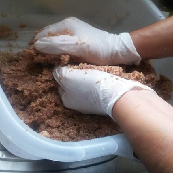 receita de kibe frito